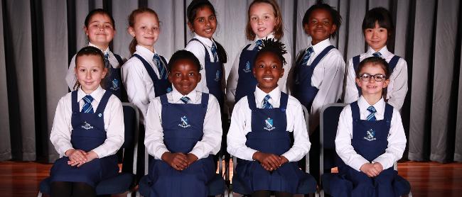 Assumption Convent School > Primary > Primary School